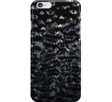 Sci-fi meets urban iPhone Case/Skin