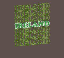 Ireland St Patricks Day Unisex T-Shirt