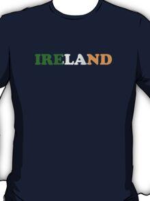 Ireland Flag St Patricks Day T-Shirt