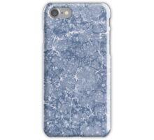 ebru design 1 iPhone Case/Skin