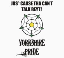 Yorkshire Pride by jacobbarlow91