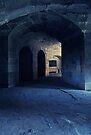 maze by mayumi