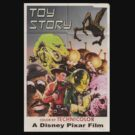 Retro Toy Story by IvanLy