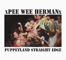 Pee Wee Hard X Core by Ethan Dion
