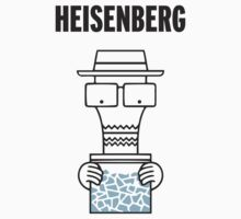 Heisenberg Descendents Style by funnypunydesign