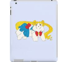 Sailor Maltese iPad Case/Skin