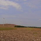 Windmill Farm by vigor