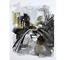 Upper Mutley Road Photographic Print