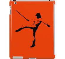 A Clockwork Orange. Alex.  iPad Case/Skin