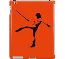A Clockwork Orange. Alex.  iPad Case/Skin