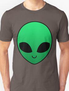 Alien - Green T-Shirt
