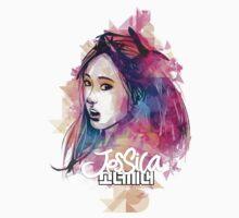 SNSD - Jessica by Arif Ali