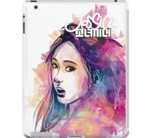 SNSD - Jessica iPad Case/Skin