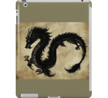 Japanese Dragon iPad Case/Skin