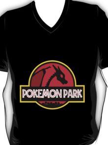 Pokemon Park T-Shirt