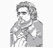 Rob Stark by NevermindJames