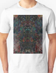 Ink splat design T-Shirt