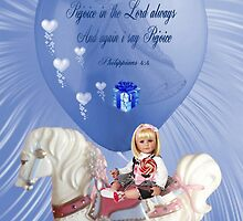 ? ?CHILDREN BIRTHDAY CARD/PICTURE WITH SCRIPTURE? ? by ✿✿ Bonita ✿✿ ђєℓℓσ