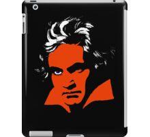 A Clockwork Orange. Beethoven. iPad Case/Skin