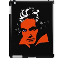 A Clockwork Orange. Beethoven. iPad Case/Skin