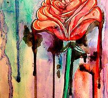 'Rose' by STUDIO 88 TARANAKI NZ