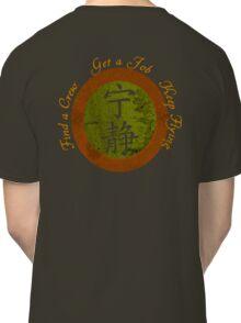 Keep Flying 2 Classic T-Shirt