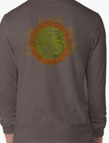 Keep Flying 2 Long Sleeve T-Shirt