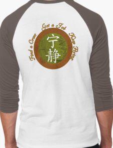 Keep Flying 2 Men's Baseball ¾ T-Shirt