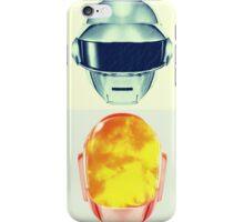 Daft Art iPhone Case/Skin
