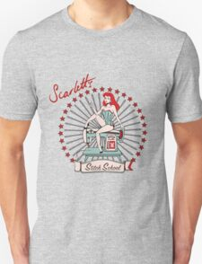 Scarlett's Stitch School Unisex T-Shirt