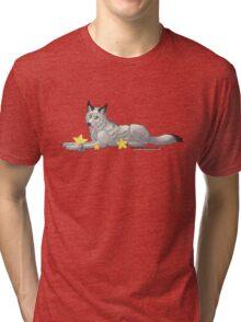 Star Catcher Tri-blend T-Shirt