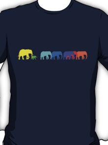 Herd o' #2 T-Shirt