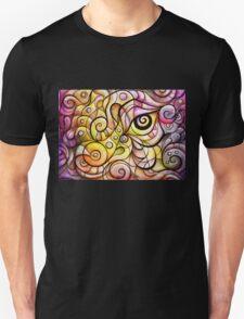 Pseyechedelic T-Shirt