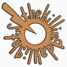 TKD rounded logo by Chelsea Kerwath