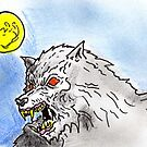 lycanthrope (colour) by mattycarpets