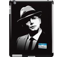 Remember September [Nametag Variant] iPad Case/Skin