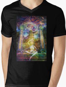 Epiphany Mens V-Neck T-Shirt
