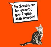 Cheezburger Kids Tee