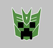 DECEPTICRAFT by cudatron