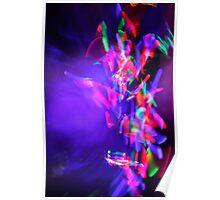 Experiment: Light Poster