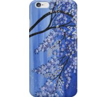 blue tree phone , ipod or ipad case or cover - cases / covers iPhone Case/Skin