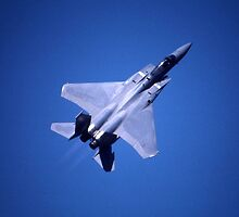 F15 Eagle @ Australian International Airshow 1999 by muz2142