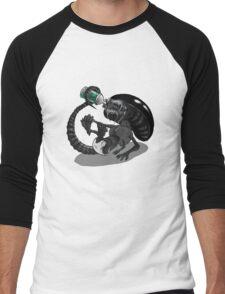 Small Beginnings Men's Baseball ¾ T-Shirt