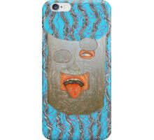 "You asked me; ""How did it make me feel?"" iPhone Case/Skin"