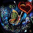 Papillon by Herbert Renard