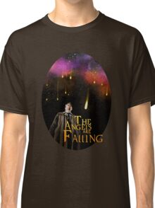 The angels are Falling Classic T-Shirt
