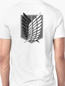 Anime - Titan Unisex T-Shirt