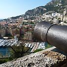 Fire The Cannon Over Monte Carlo by jab03