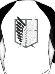 Anime - Titan2 T-Shirt