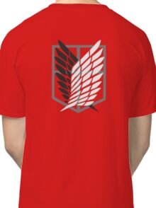 Anime - Titan2 Classic T-Shirt